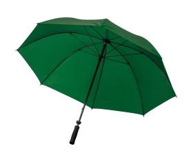 Großer Regenschirm aus Polyester