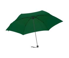 Mini-Sturm-Regenschirm mit Schutzhülle