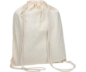 Oeko-Tex® STANDARD 100 Gymbag aus Baumwolle