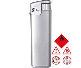 Elektronik-Feuerzeug, nachfüllbar