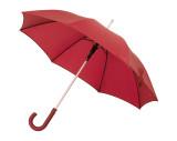 Automatik-Regenschirm aus Polyester mit Alugestänge