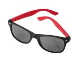 Sonnenbrille aus Kunststoff mit UV 400 Schutz
